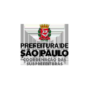 SECRETARIA MUNICIPAL DAS SUBPREFEITURAS DE SP