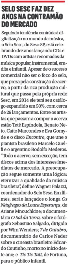 Meio & Mensagem - 24.06.2014
