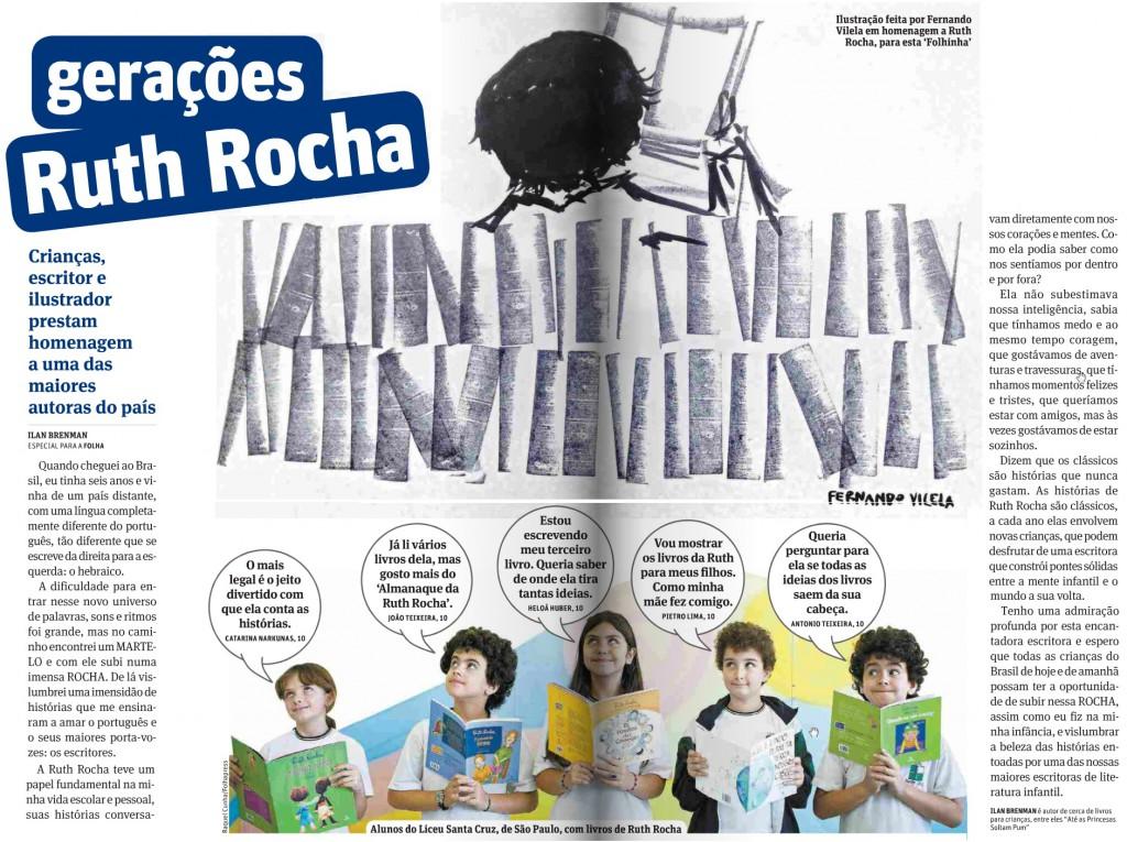 Folhinha - 06.09.2014