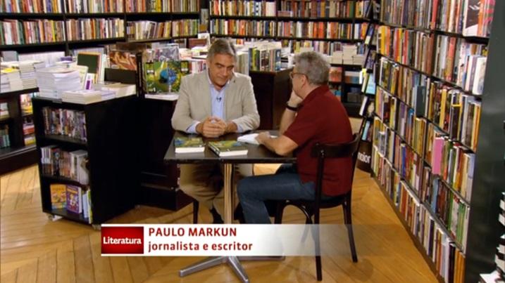 Markun - Globo News