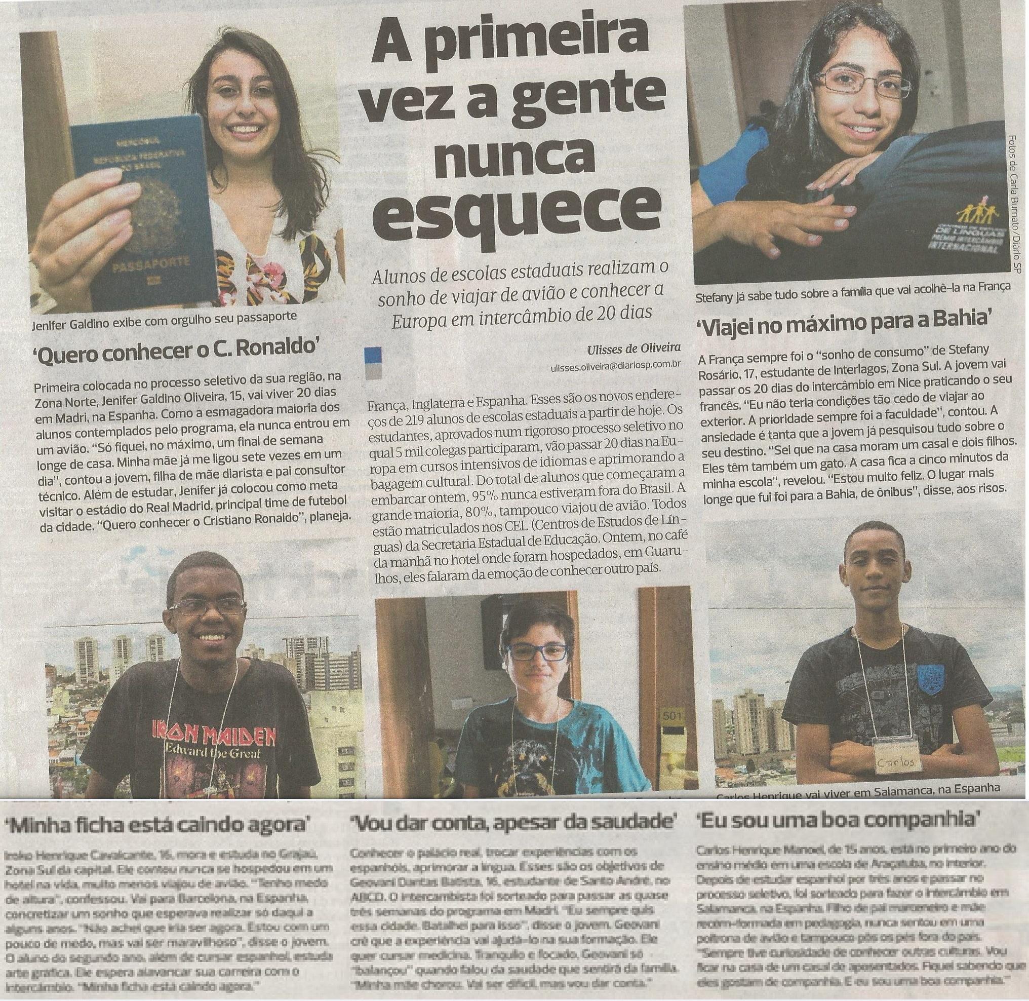 Mateira Diario SP - 29.11.2014