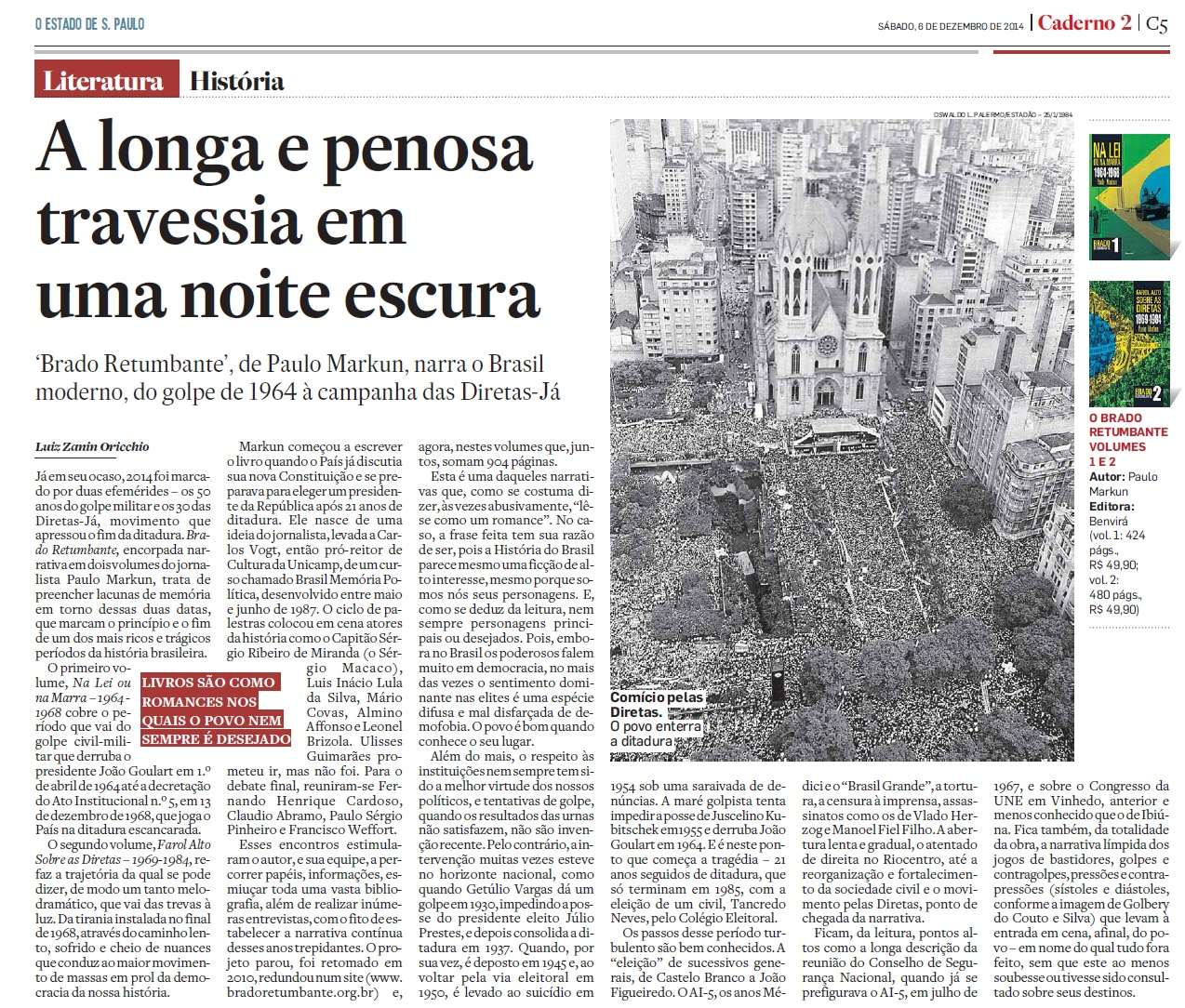 O Estado de S. Paulo_06.12.14