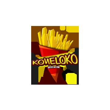 Logo do Koneloko