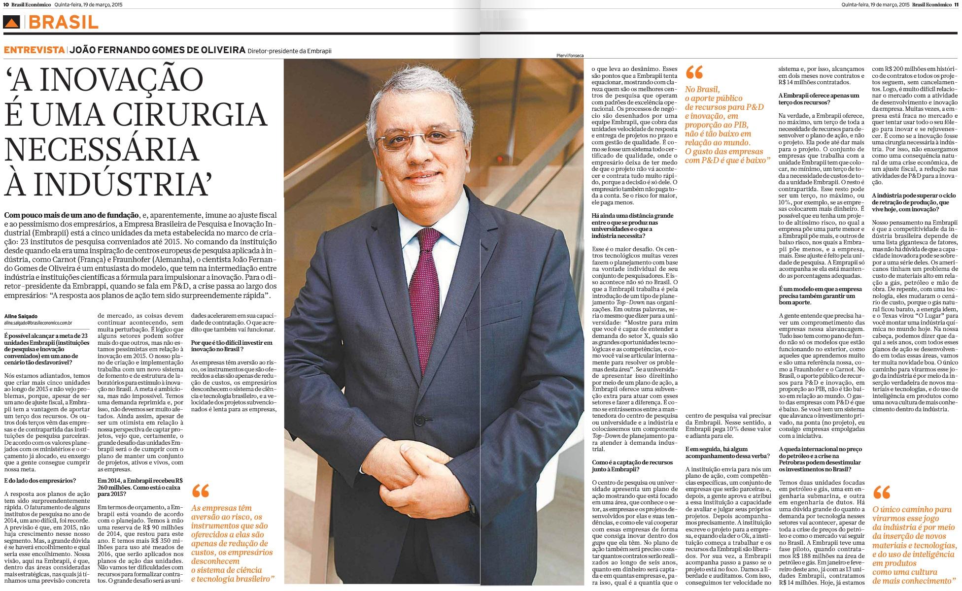 Brasil Economico_19.03.2015