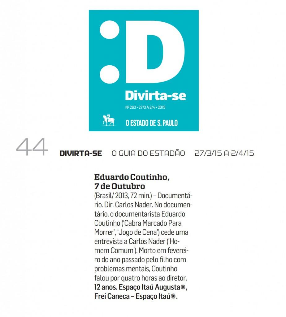 Guia Divirta-se_O Estado de S. Paulo_27.03.15