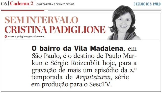 Markun - O Estado de S. Paulo
