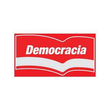Logo da Chapa Democracia