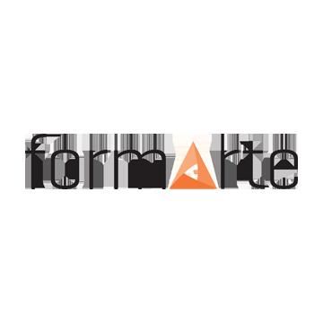 Logo da Formarte
