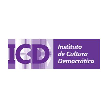 Logo do ICD