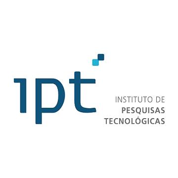 Logo do IPT