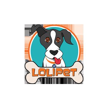 Logo Lolipet